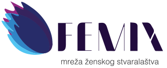 Logo for Femix